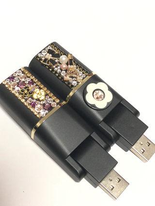 アイコス USB 充電器 充電 IQOS カスタム カメリア