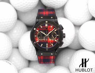 【早い者勝ち】HUBLOT 人気腕時計 ハンサム