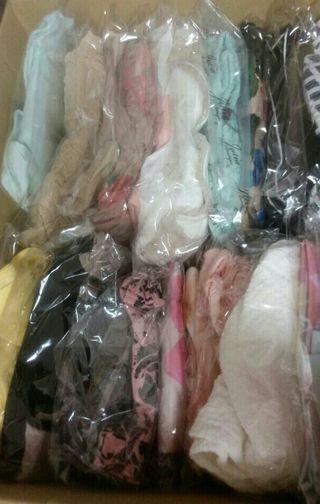 ゆうパック100サイズ 福袋□