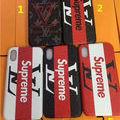 ヴィトン/Supreme人気iPhone6/7/8/Xケース