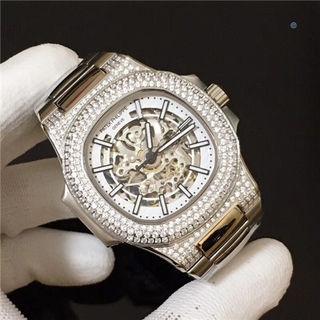 パテック フィリップ 自動巻き ウオッチ 腕時計