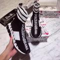 人気定番最高品質.Dolce Gabbana靴男女兼用