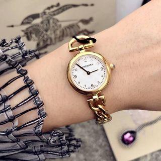 新品大人気 BURBERRY クォーツ 腕時計 送料無料