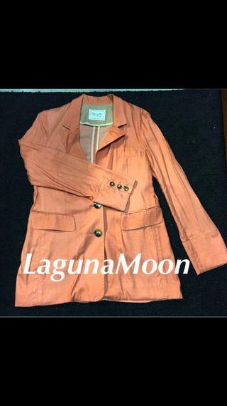 LagunaMoonジャケット