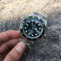 グリーン ロレックス 腕時計 カジュアル
