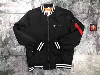 Sup×Champion海外限定 素敵なジャケット 暖かい