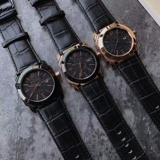 【早い者勝ち】 BVLGARI ウォッチ シャレな腕時計