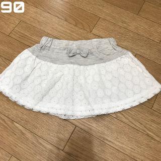 新品未使用 レーススカート