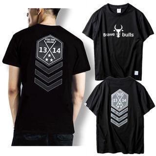 人気、新品、シンプル Tシャツ 男女通用