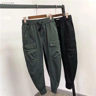 プラダカジュアルパンツ トーレニングパンツ ズボン