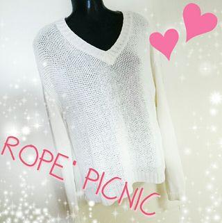 ROPE' PICNIC ニット トップス