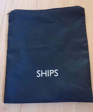 ships 袋ポーチ