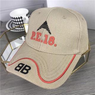 バーバリーbur夏可愛い キャップ 帽子
