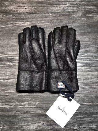 モンクレール 手袋