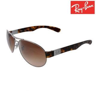 レイバン RAY-BAN サイズ63AVIATORサングラス