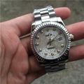 ロレックスROLEXディトジャスト腕時計