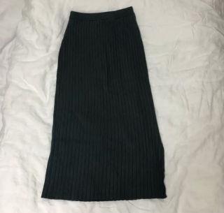 【KBF】ロングスカート