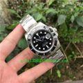 シードゥエラー自動巻き腕時計