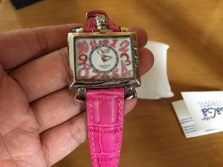 新品大人気GagaMilanoガガミラノ腕時計