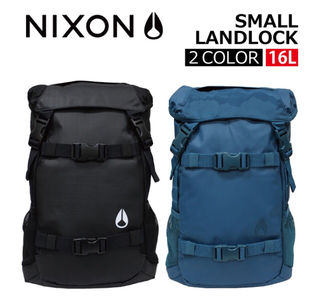 【送料無料】NIXON/リュックサック