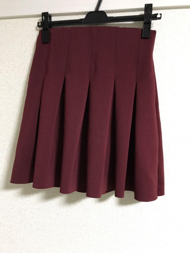 DURASスカート