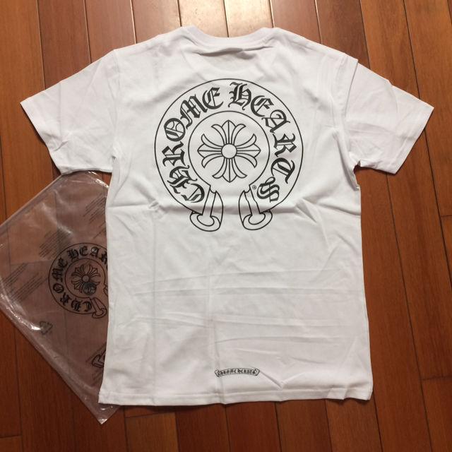 サイズ指定可M-XL白ク口ムハーツTシャツ(Vivienne Westwood(ヴィヴィアン・ウエストウッド) ) - フリマアプリ&サイトShoppies[ショッピーズ]