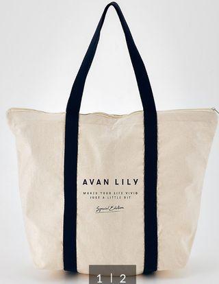 Avan Lily 2018 福袋