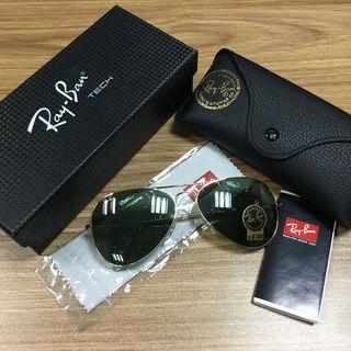 レイバン サングラスRay-Ban RB3025 L0205