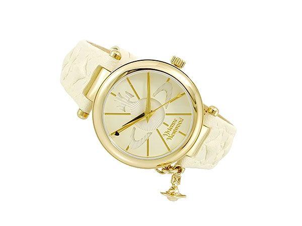 ヴィヴィアン ウエストウッド レディース クォーツ 腕時計