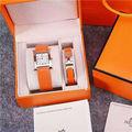 2点セットHermesエルメス腕時計+ブレスレット A4