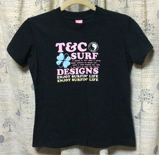Town&Country Tシャツ 送料別1000円→半額