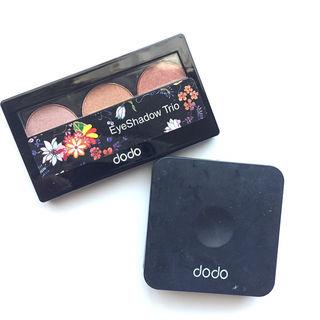 dodo コスメ2点セット