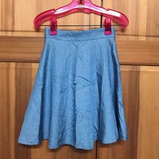PROPORTION BODY DRESSING  スカート
