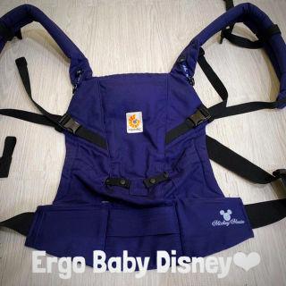 エルゴ抱っこ紐 ディズニー限定!!!