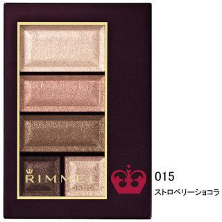 リンメル ショコラスゥイートアイズ015