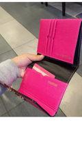 ヴィクトリアシークレットパスポートケース