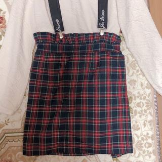 新品未使用amoちゃんコラボスカート