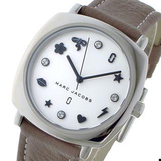 マークジェイコブス MARC JACOBS レディース腕時計