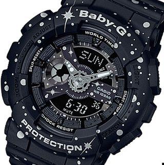 カシオ CASIO BABY-G レディース ウォッチ 時計