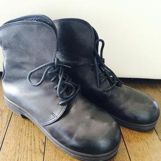 TOKYO BOPPER 黒ブーツ
