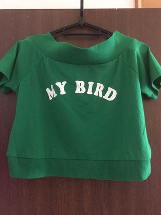 Free's Mart Tシャツ