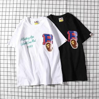 アベイジングエイプTシャツ 2019 新販売 aat-21