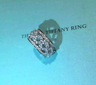 高級感  可愛い指輪リング SV925 236