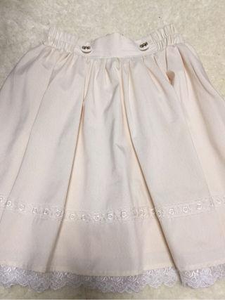 未使用品 BLUEROGUE スカート