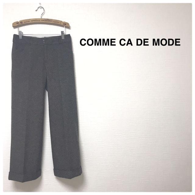 89美品COMME CA DE MODE フォーマル(COMME CA DU MODE(コムサデモード) ) - フリマアプリ&サイトShoppies[ショッピーズ]
