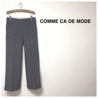 89美品COMME CA DE MODE フォーマル