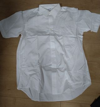 マリクレール 半袖シャツ メンズ
