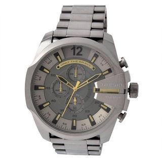 ディーゼル DIESEL メガチーフ メンズ 腕時計