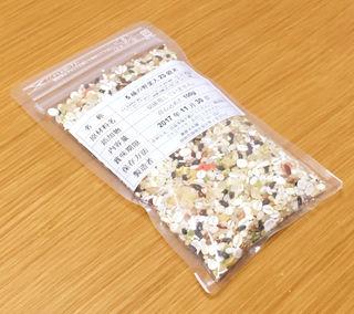 [無添加]雑穀米本舗/5種の野菜入23穀米(お試し100g)