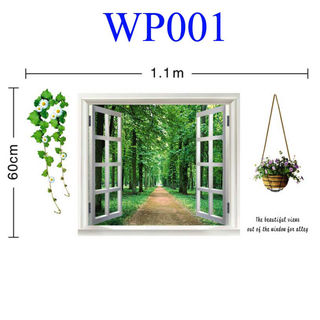 お部屋をイメチェン ウォールシール WP001
